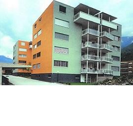 Affitto: appartamento con grande veranda