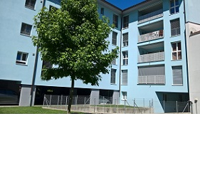 Affitto: appartamento moderno con lavanderia privata