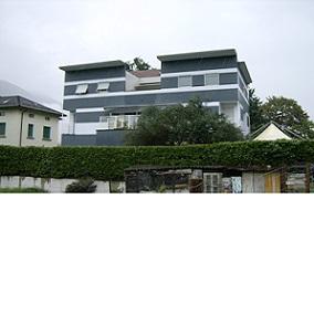 Affitto: appartamento rinnovato in casa trifamiliare
